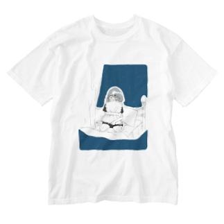 01 Washed T-shirts