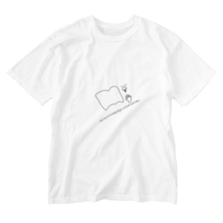 book Washed T-shirts