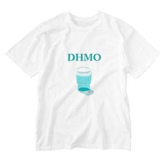 DHMO Washed T-shirts