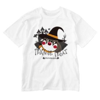 だいきちハロウィン Washed T-shirts