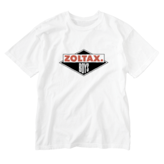 Zoltax.🇯🇵のZoltax. Washed T-shirts