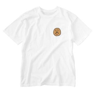 ホナウドくん Washed T-shirts