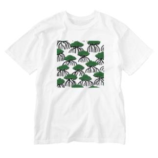 Mangrooove Washed T-shirts