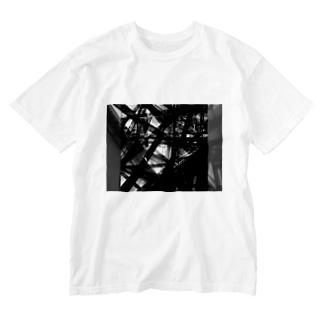 Federim graphic Washed T-Shirt