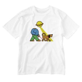 WALK Washed T-shirts