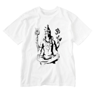 Shiva Washed T-shirts