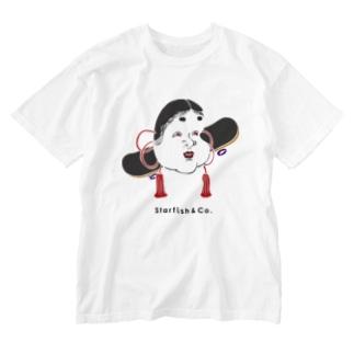 Otafuku Washed T-shirts
