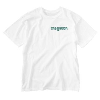 マーライオン 2020新作 Washed T-shirts