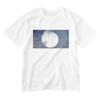 「もうひとりの自分」 Washed T-shirts