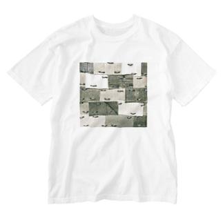 cardboard Washed T-shirts