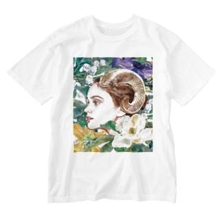 untitled Washed T-shirts