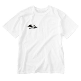 女T Washed T-shirts