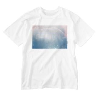 hope Washed T-shirts