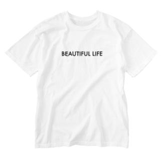 JADEM BALLET original Washed T-shirts