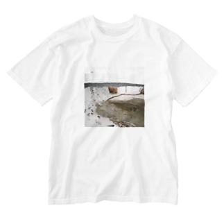 scenecollage#1 Washed T-shirts