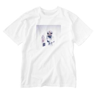 Blindfold Washed T-shirts