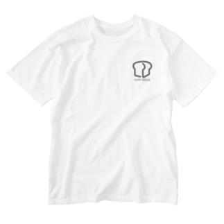 なな子の素朴な味の食パン Washed T-shirts