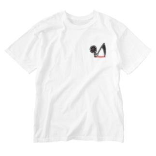xxxx Washed T-shirts