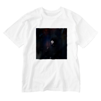 囚われ / Anoko Washed T-shirts