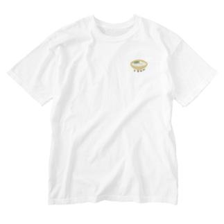 UDON Washed T-shirts
