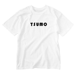 TSUMO Washed T-shirts