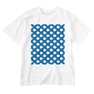 anklelabのギョグン Washed T-Shirt