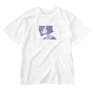 tnzn Washed T-shirts