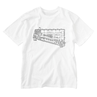 Aughos ::: Washed T-shirts