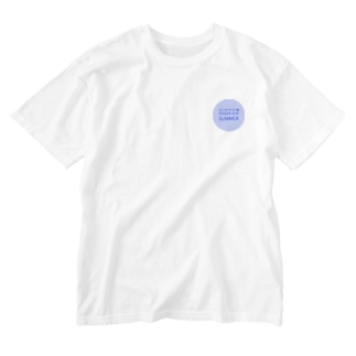 俺らの夏を取り戻すT Washed T-shirts