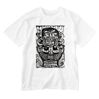 Rebirth Washed T-shirts