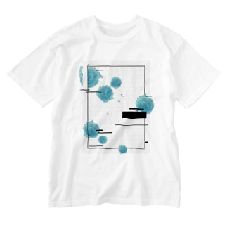 memory Washed T-Shirt