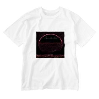 Midnight Sunrise Washed T-shirts