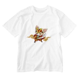 親兵衛ウォッシュTシャツ Washed T-shirts