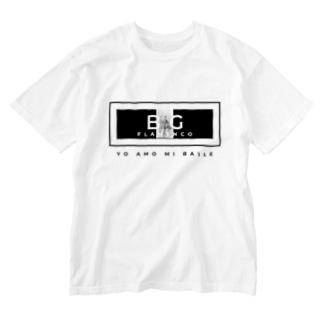 BG yo amo mi baile Washed T-shirts