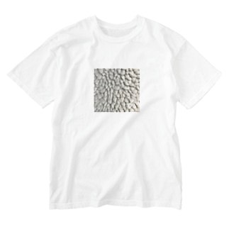 ●MoHeA. - tee - Washed T-shirts