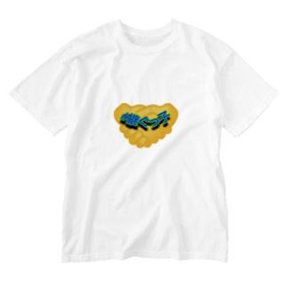#継ぐっ子 グッズ Washed T-shirts