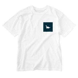 Nemushee Premium Items Washed T-shirts