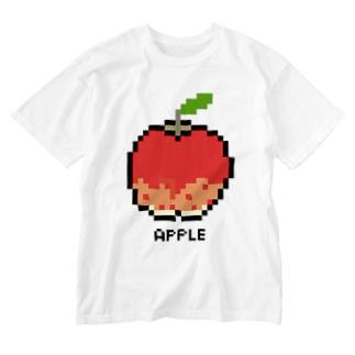 APPLE(アップル)♪ドット♪2103 Washed T-shirts