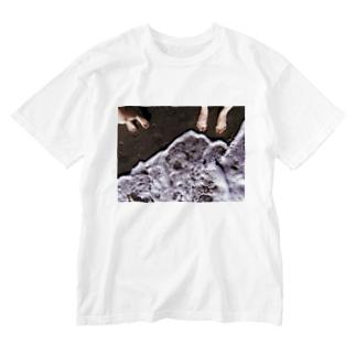 🌊 Washed T-shirts