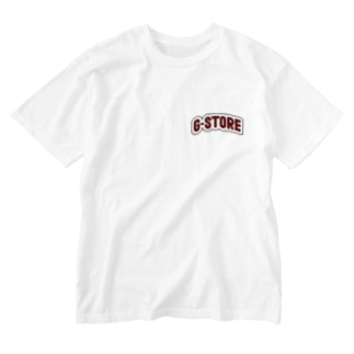 G-store Washed T-shirts