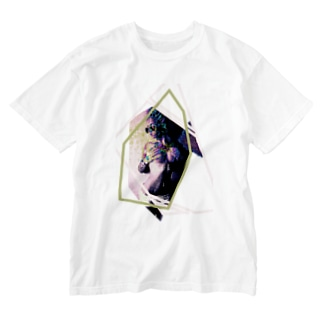 SEXY GIRL Washed T-Shirt