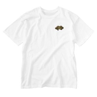マツダイ Washed T-Shirt