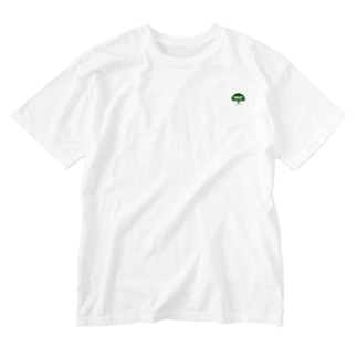 MBOT公式グッズ(オリジナルバージョン)) Washed T-shirts