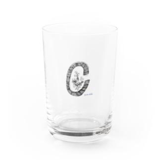 ミモザ Water Glass