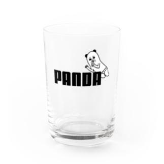 PANDA Water Glass