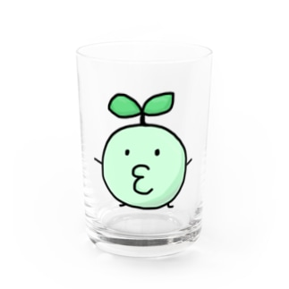 うぽ Water Glass