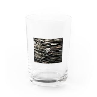 スペシャルスヤみが深い Water Glass