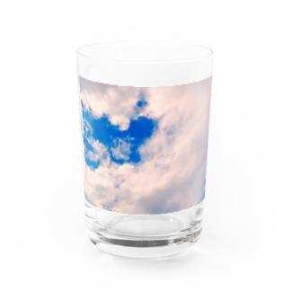 夏 Water Glass