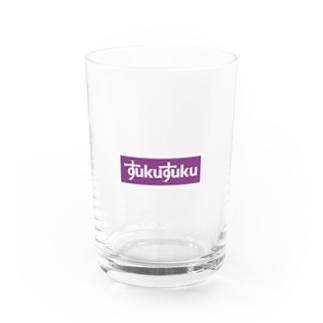 すくすく Water Glass