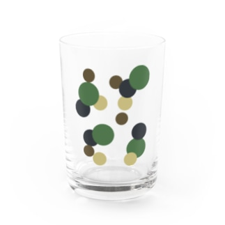 モヨーP33 Water Glass